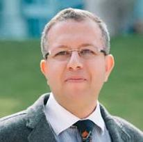 Professor Sherif El-Khamisy