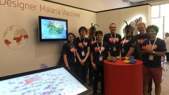 Designer Malaria Vaccines event image 1